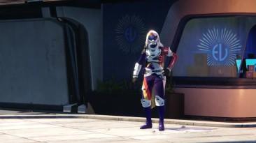 Destiny - все 18 новых эмоций