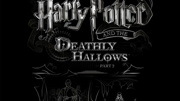 "Harry Potter and the Deathly Hallows: Part 2 ""Complete Video Game Score"""