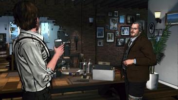 Создатель D4 просит прекратить говорить с ним о продолжении игры