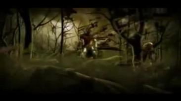 """Dante's Inferno """"Музыкальный клип"""""""