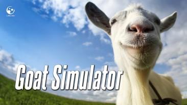 Goat Simulator для Android бесплатно раздают на Amazon