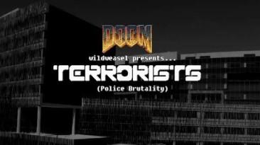 """Doom """"Полицейская жестокость"""""""