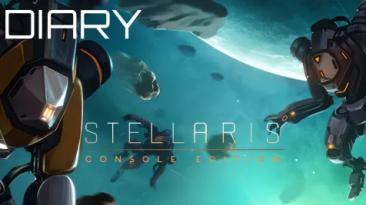 Дневник разработчиков Stellaris Console Edition #22
