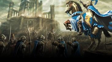 Фанат Heroes of Might and Magic III обновил пользовательскую карту, добавив сюжет серии игр Gothic