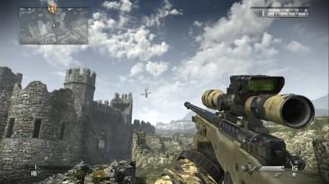 """Call of Duty: Ghosts """"Разрушители легенд - Эпизод 1"""""""