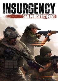 Обложка игры Insurgency: Sandstorm