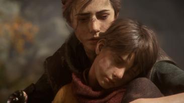 A Plague Tale: Innocence - тестирование производительности консольных версий игры от VG Tech