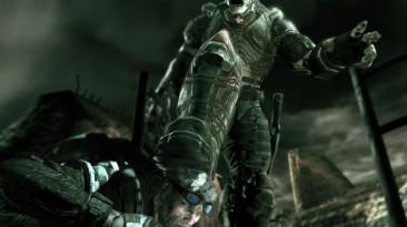 """Gears of War """"2ая тема для Gears of War для Windows 7"""""""