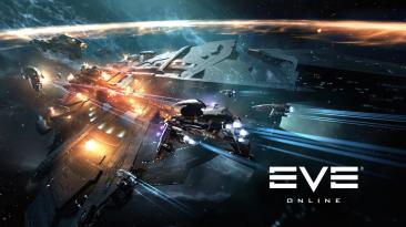 В EVE Online бушует война не на жизнь, а на смерть
