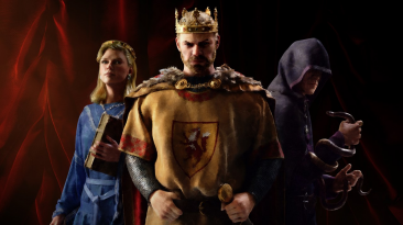 """Crusader Kings 3 """"Better Executions на русском"""""""