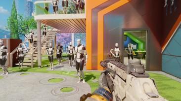 Call of Duty: Black Ops 3 - режим Prop Hunt