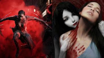 Vampire: The Masquerade в качестве королевской битвы может стать уникальным подходом к жанру