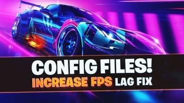 """Need for Speed: Heat """"Оптимизация для слабых ПК"""""""