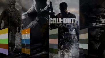Игровые дилеммы #2 - Call of Duty: Ghosts