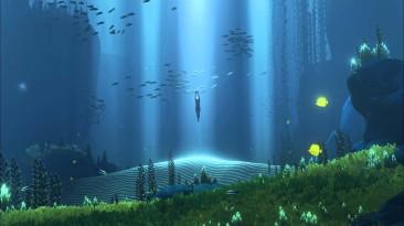 Abzu - подводная одиссея. Рецензия