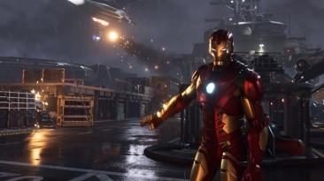 О том, как Marvel готовится конкурировать с DC в игровом мире