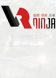 Обложка игры VRNinja