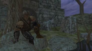"Severance ""Blade of Darkness - New Armor"""