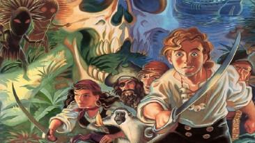 [Игровое эхо] 1 января 1992 года - выход The Secret of Monkey Island для SEGA CD