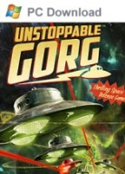 Unstoppable Gorg