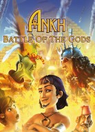 Ankh: Battle of the Gods