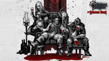 """Страница DLC """"Crimson сourt"""" появилась в стим"""