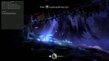 Ori and the Blind Forest - кооперативное прохождение игры