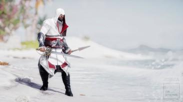 Assassin's Creed Odyssey получила бесплатное обновление с новой броней