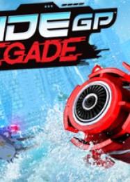 Обложка игры Riptide GP: Renegade