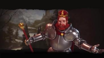 Sid Meier's Civilization 6 - Будни сетевой игры