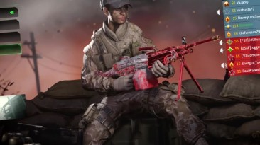 Ремастер Call of Duty 4: Modern Warfare год спустя