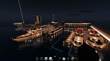 "Minecraft ""Карта - Enegry City"""