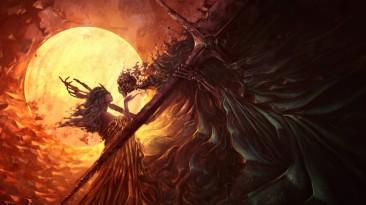 Меч Четырёх королей, настоящий антагонист, сет медведя - Что вырезали из первой Dark Souls?