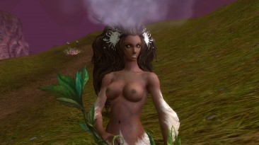 """Aion: The Tower of Eternity """"Nude mod V 5.1"""""""