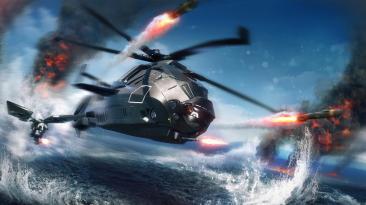 Вертолетный шутер Comanche выйдет в ранний доступ на следующей неделе