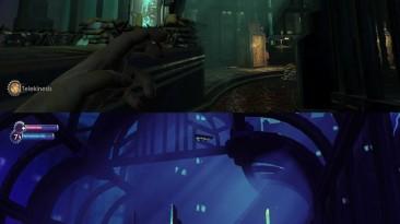 """Bioshock """"Haunted Ocean ENB"""""""