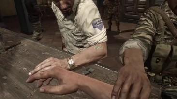 Подборка багов и приколов Call of Duty: Black Ops #1