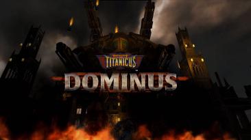 Анонсирована новая игра во вселенной Warhammer 40k: Adeptus Titanicus: Dominus