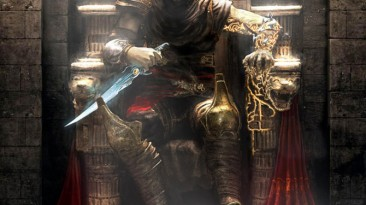 """Prince of Persia: The Two Thrones """"Artworks(Арты)"""""""