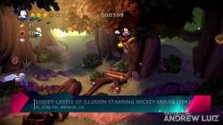 Эволюция серии игр Mickey Mouse