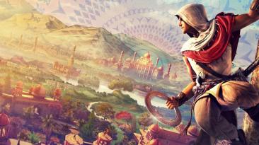 Новые скриншоты и даты выхода Assassin's Creed Chronicles - Индия и Россия