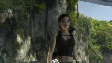 10 фактов о Tomb Raider Lara Croft