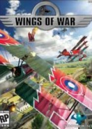 Обложка игры Wings of War