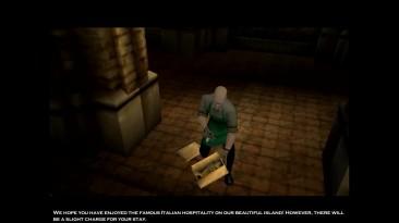 """Hitman 2: Silent Assassin (GSC1 - """"Kudos"""" - """"DS"""")"""
