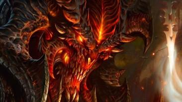 Diablo 4. Игроки хотят возвращения Мефисто и классических героев