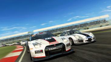 "Real Racing 3 ""Мод на старую музыку (кривой, но рабочий)"""