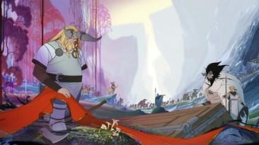 Русский перевод The Banner Saga 2 доступен в виде бета-версии