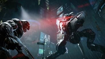 Первый скриншот ремастера Crysis 2