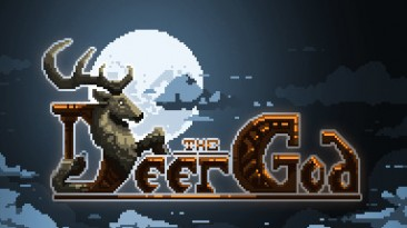 Названа дата релиза на iOS оригинального платформера The Deer God