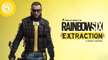 Новый трейлер Rainbow Six Extraction представляющий Пульса